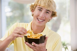 foods that are safe with braces