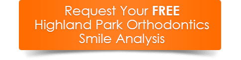 Highland Park Orthodontics Smile Analysis