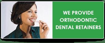 dental retainer