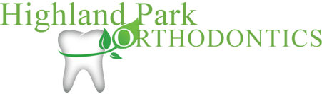 Highland Park Orthodontics Footer Logo