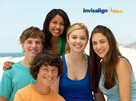 invisalign teen info dallas texas